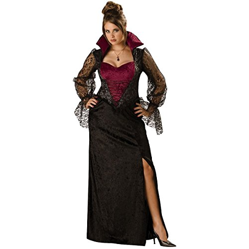 GSG V (Victorian Nightgown Costume)