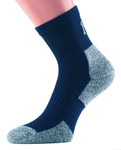 1000 Mile 1969 Ultimate Performance Sock Navy