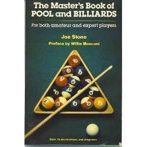 Master's Book of Pool and Billiards PDF