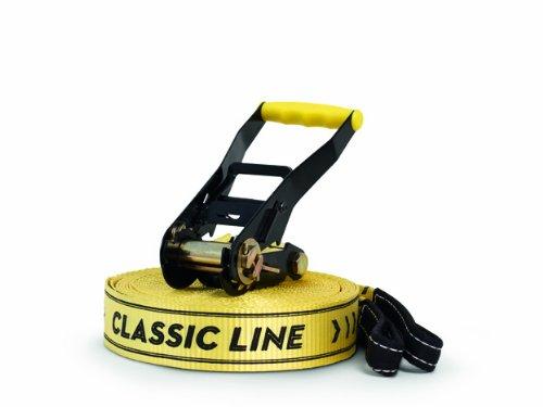 Gibbon Slacklines Classic Line X13 Tree Pro Set, 13842