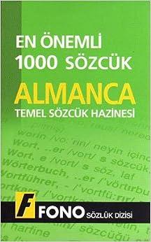 most common turkish words pdf
