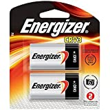 EVEELCRV3BP2 - Energizer Lithium Photo Battery