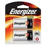 Energizer CRV3 Lithium Camera Battery 2 Pack - ELCRV3BP2