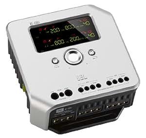 JBL MS-A1004 100 Watt x 4-Channel Amplifier