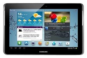 Galaxy Tab 2 WLAN 16 GB P5110 - Titanium Silver