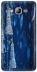 KSC Designer Hard Back Case Cover For Samsung J7