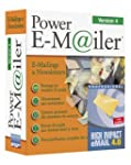 Power Emailer V4 + High Impact Email...