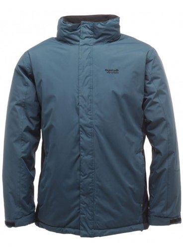 Regatta Men's Stanway Pad Water Proof Jacket - Small