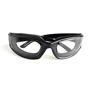 Delidge Tear Free Endurance Onion Goggles
