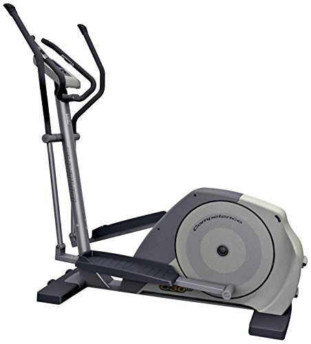 Tunturi C30 Cross Trainer Elliptical - Grey