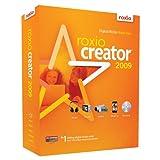 Roxio Easy Media Creator 2009 (PC)by Roxio