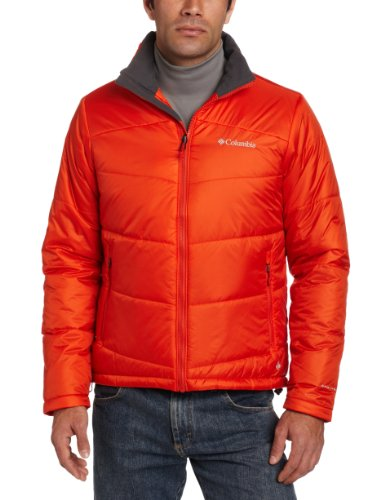 Columbia Men's Shimmer Me Timbers II Jacket
