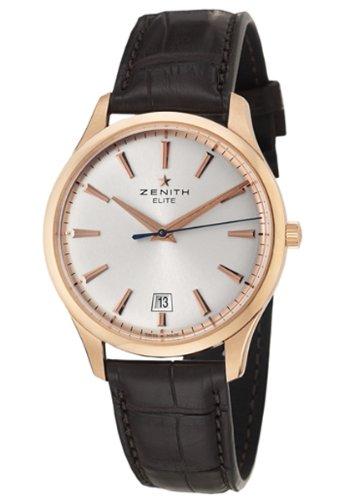 Zenith Captain Central Second Men's Automatic Watch 18-2020-670-01-C498