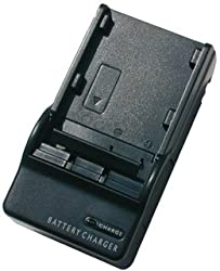 STK's Nikon EN-EL11 Battery Charger - for Nikon Coolpix S550, S560, replaces Nikon MH-64 from STK/SterlingTek