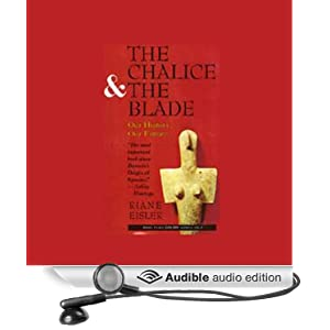 Chalice and the blade review