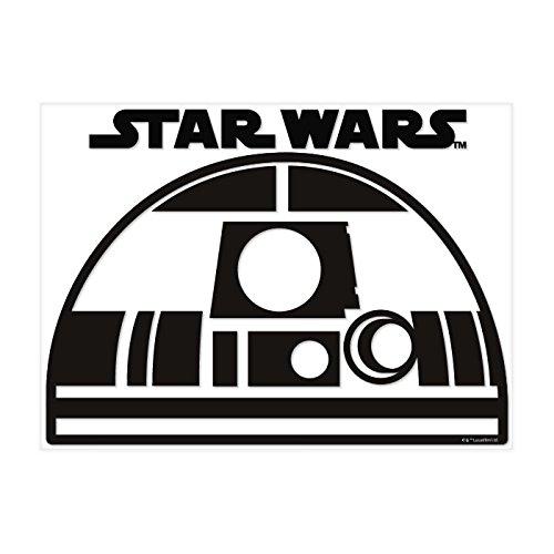 Petamo! for Macbook STAR WARS(R2-D2)/Macbook、ノートパソコン用デコレーションシール
