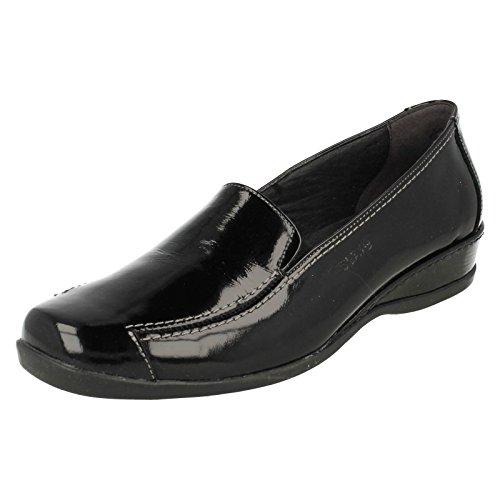 suave-maria-noir-confort-pantalon-casual-mocassins-chaussures-noir-noir-395