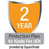 2-Year Warranty plus Accident Protection for Kindle Fire HDX, Canada customers only