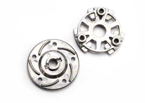 Traxxas 5556 Slipper Pressure Plate and Hub, Jato - 1