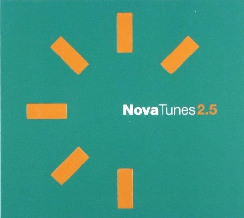 Nova tunes. 2.5 : DIV 4059