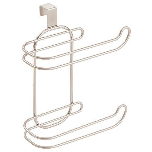 interdesign-classico-toilet-paper-holder-for-bathroom-storage-over-the-tank-satin