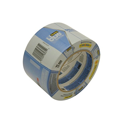 051115036804 - 3M ScotchBlue Painter's Tape for Multi-Surfaces carousel main 4