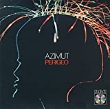 Azimut by Perigeo Import edition (1989) Audio CD