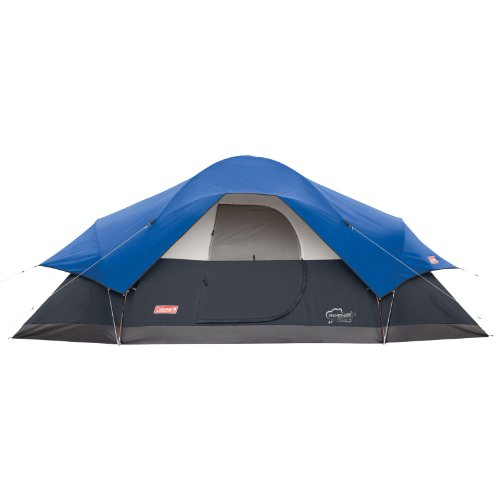 Coleman Red Canyon 8 Person Tent
