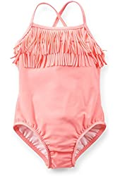 Carter's Baby-girls One Piece Swimsuit
