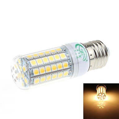 Xinyitong Ym08-1 E27 11W 900Lm 3500K 69 X Smd 5050 Lamp Beads Warm Light Corn Light (Ac 85-265V)