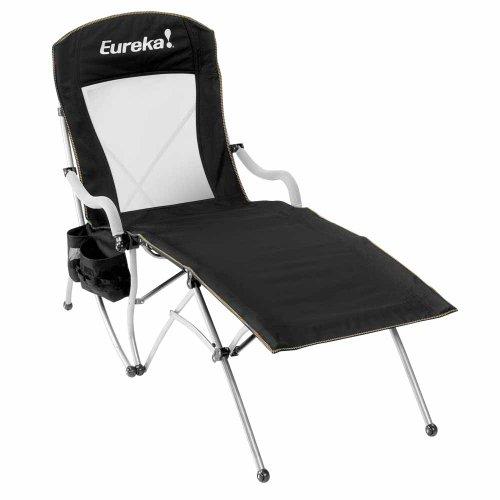 Eureka Curvy Lounge front-998204