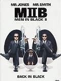 echange, troc Men in Black II - Édition Collector 2 DVD