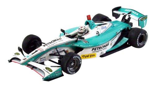 EBBRO 1/43 PETRONAS TEAM TOM'S Formula NIPPON 2012 No.1