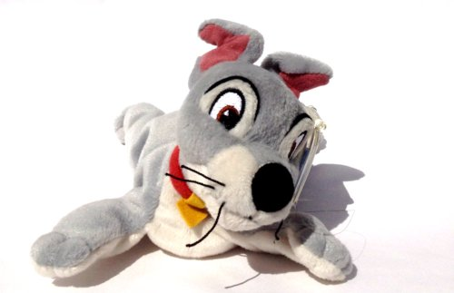 Star Bean Tramp Plush - 1