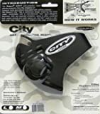 Respro City Mask Black RC01