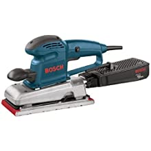 Bosch 1293D  1/2-Sheet 120-Volt Finishing Sander