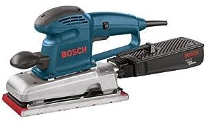 Bosch 1293D 1/2-Sheet 120-Volt Finishing Sander