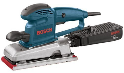Bosch 1293D  1/2 Sheet 120-Volt Finishing Sander USA