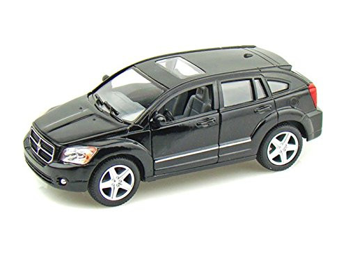 Dodge Caliber 1/34 Black