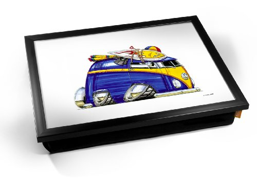Koolart VW Camper Car Cushion