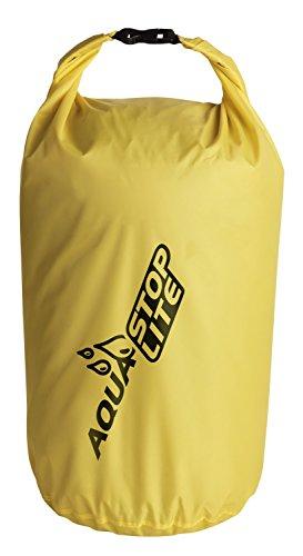Ferrino Aquastop Lite Sacca Stagna, Giallo, 30 L
