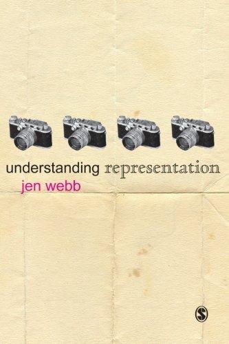Understanding Representation (Understanding Contemporary Culture series)