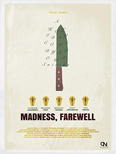 Madness Farewell