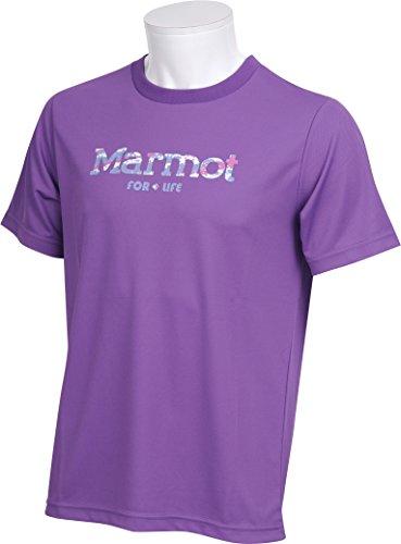 (マーモット)Marmot 登山 ウェア 半袖シャツ MJT-S6034 DMZD DMZD L