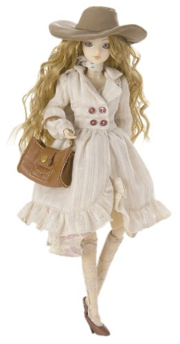 J-Doll Rue Antoine Dansaert Collectible Fashion Doll