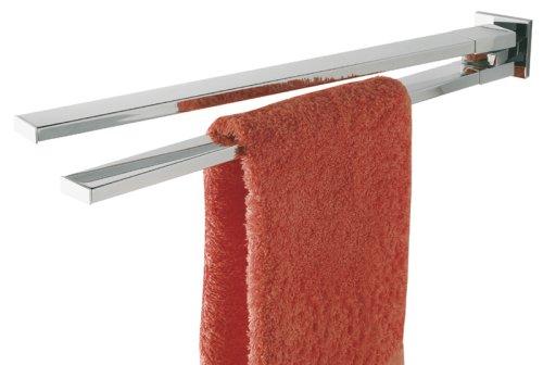 Handtuchhalter ausverkauf: tiger 2837 badserie items handtuchhalter
