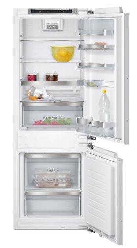 Siemens ki77sad40 preisvergleich kuhl und gefrierkombi for Siemens einbaukühlschrank ohne gefrierfach