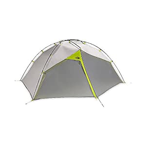 The North Face Phoenix 2 Tent Foil Grey One Size