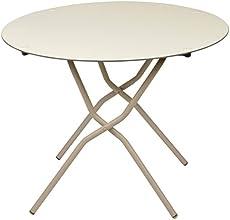 Lafuma(ラフマ) ANYTIME ラウンド テーブル LFM2592 パピルス/サブル