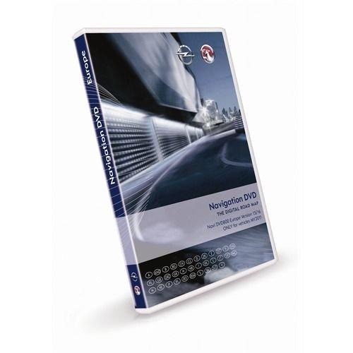 OPEL-Europa-Europe-DVD-800-Astra-J-Insignia-Meriva-B-2016-Navi-Update-Navigation